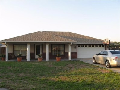 613 Somerset Loop, Auburndale, FL 33823 - MLS#: P4900204