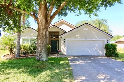 301 King George Drive, Davenport, FL 33837 - MLS#: P4900210