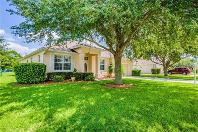 4316 Dinner Lake Drive, Lake Wales, FL 33859 - MLS#: P4900219