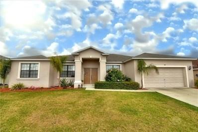 471 Majestic Gardens Boulevard, Winter Haven, FL 33880 - MLS#: P4900223