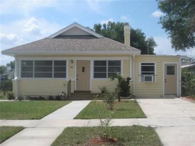 412 E Tillman Avenue, Lake Wales, FL 33853 - MLS#: P4900240
