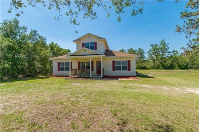 670 Turkey Oak Trail, Frostproof, FL 33843 - MLS#: P4900242
