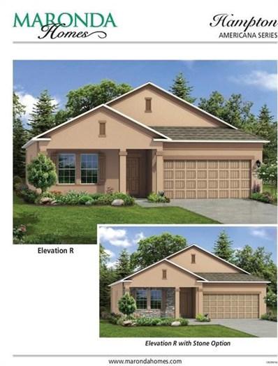 476 Pinecrest Loop, Davenport, FL 33837 - MLS#: P4900246