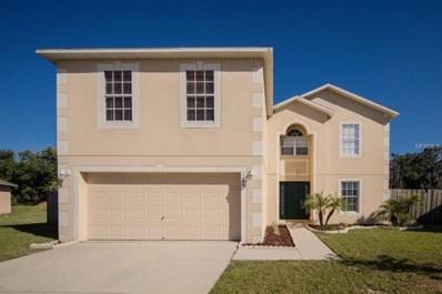 1746 Eagle Pines Circle, Eagle Lake, FL 33839 - MLS#: P4900264