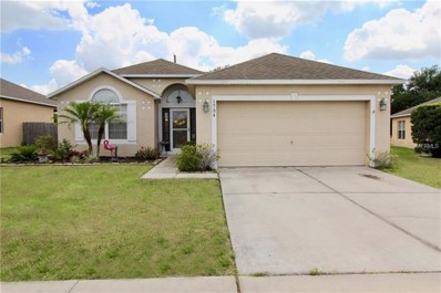 1734 Eagle Pines Circle, Eagle Lake, FL 33839 - MLS#: P4900295
