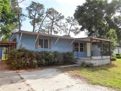2918 Rossi Lane, Lakeland, FL 33801 - MLS#: P4900307