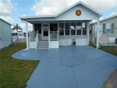 9000 Us Highway 192 UNIT 186, Clermont, FL 34714 - MLS#: P4900313