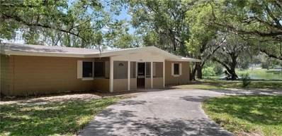 1185 W Seminole Trail, Bartow, FL 33830 - MLS#: P4900331