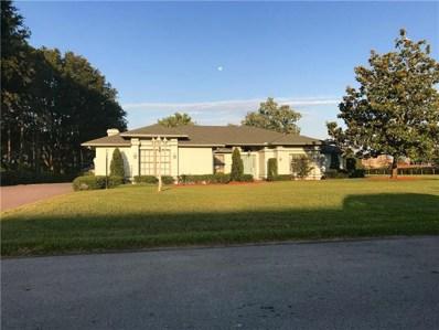 141 Van Fleet Court, Auburndale, FL 33823 - MLS#: P4900343