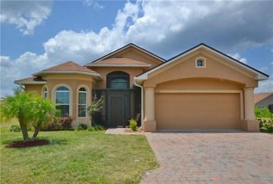 4528 Back Nine Drive, Winter Haven, FL 33884 - MLS#: P4900349