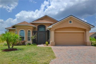 4528 Back Nine Drive, Winter Haven, FL 33884 - #: P4900349