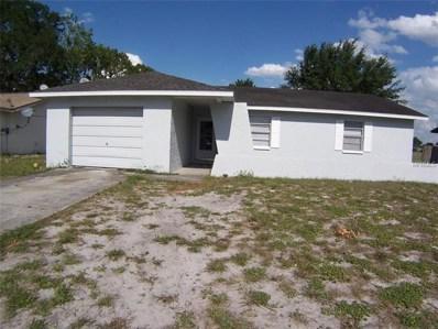 818 Cinnamon Drive E, Winter Haven, FL 33880 - MLS#: P4900361