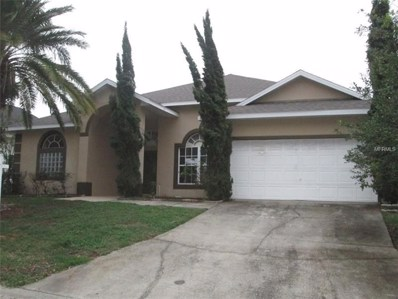 234 Greeley Loop, Davenport, FL 33897 - MLS#: P4900364