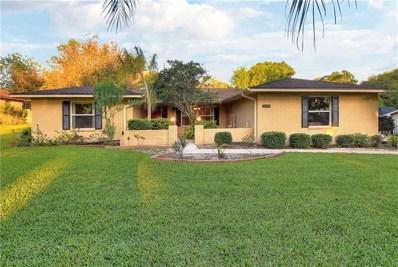 4539 Hallamview Lane, Lakeland, FL 33813 - MLS#: P4900376