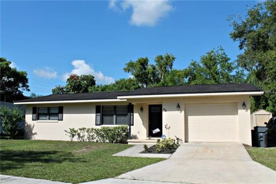 44 Windy Hill Lane, Babson Park, FL 33827 - MLS#: P4900377