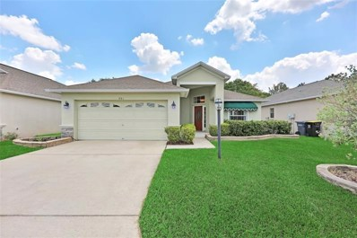 881 Buccaneer Boulevard, Winter Haven, FL 33880 - MLS#: P4900399