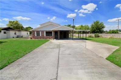 1501 Roselawn Street SW, Winter Haven, FL 33880 - MLS#: P4900402