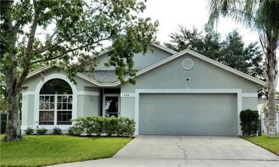 403 SE Saint Anns Drive, Winter Haven, FL 33884 - MLS#: P4900407