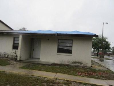 103 Williamsburg Court SW, Winter Haven, FL 33880 - MLS#: P4900439