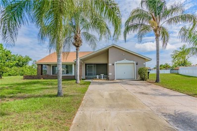 726 Brassie Lane, Poinciana, FL 34759 - MLS#: P4900479