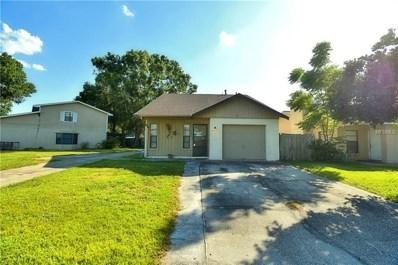 256 Lake Thomas Drive, Winter Haven, FL 33880 - MLS#: P4900488