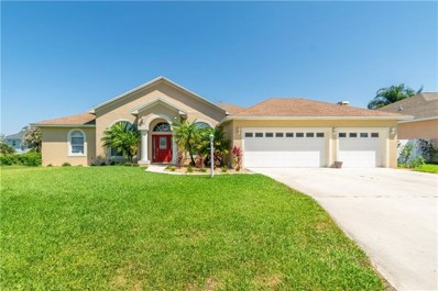249 Ruby Lake Lane, Winter Haven, FL 33884 - MLS#: P4900491