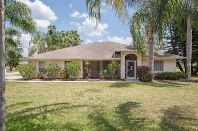 305 Medora Street, Auburndale, FL 33823 - MLS#: P4900496