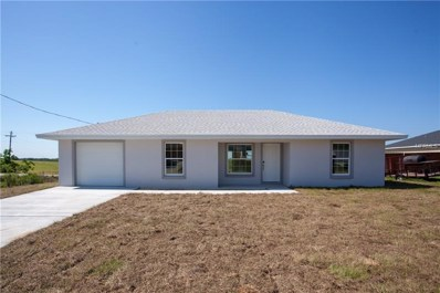 140 Weeping Willow Rd, Eagle Lake, FL 33839 - MLS#: P4900536