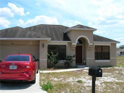 5105 Magnolia Preserve Blvd, Winter Haven, FL 33880 - MLS#: P4900537