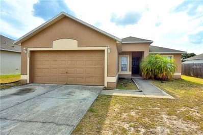 3909 Warbler Drive, Winter Haven, FL 33880 - MLS#: P4900546