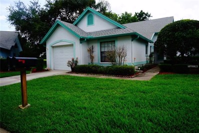 9114 Bassett Lane UNIT B, New Port Richey, FL 34655 - MLS#: P4900547