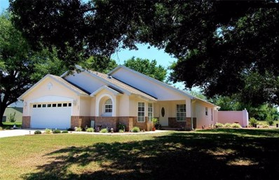 387 Crape Myrtle Lane, Polk City, FL 33868 - MLS#: P4900564