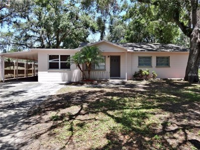 2751 Aldine Circle, Lakeland, FL 33801 - MLS#: P4900571