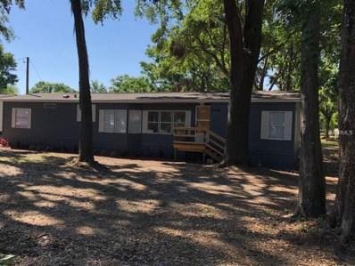 509 E Sharon Hill Court E, Winter Haven, FL 33880 - MLS#: P4900577