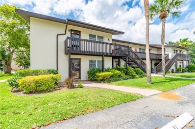 900 Avenue Z SE UNIT A5, Winter Haven, FL 33880 - MLS#: P4900599