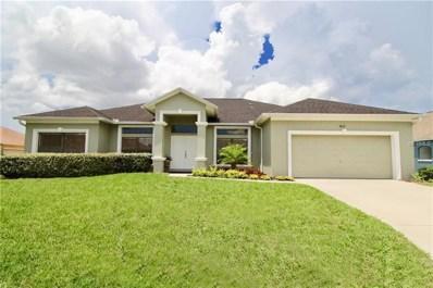 3415 Stoneway Drive, Lakeland, FL 33812 - MLS#: P4900605