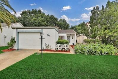 452 San Jose Drive, Winter Haven, FL 33884 - MLS#: P4900608