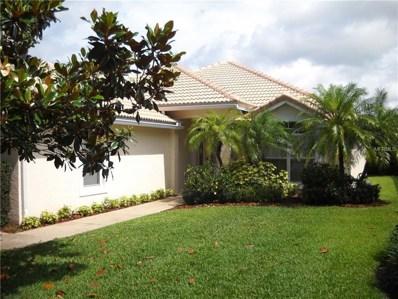 351 Niblick Circle, Winter Haven, FL 33881 - MLS#: P4900610