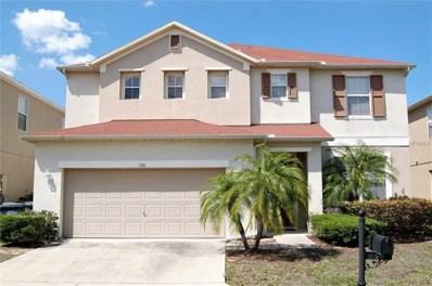 348 Sand Ridge Drive, Davenport, FL 33896 - MLS#: P4900620