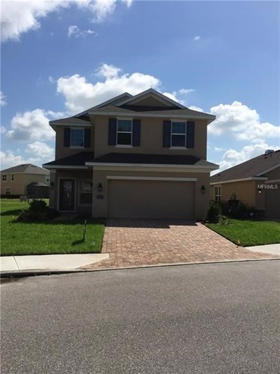 601 Meadow Pointe Drive, Haines City, FL 33844 - MLS#: P4900644