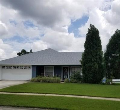 202 Waterview Circle, Auburndale, FL 33823 - MLS#: P4900645