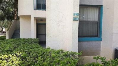 408 Laurel Cove Way, Winter Haven, FL 33884 - MLS#: P4900660