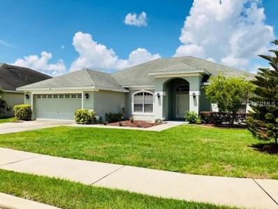 545 Amber Court, Auburndale, FL 33823 - MLS#: P4900662