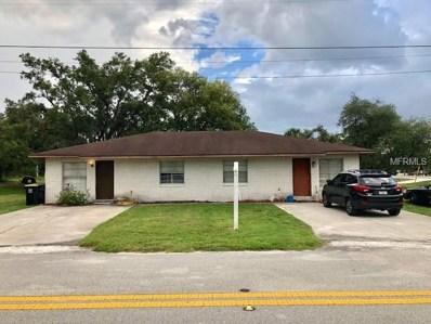 110 Stephenson Avenue, Babson Park, FL 33827 - MLS#: P4900666