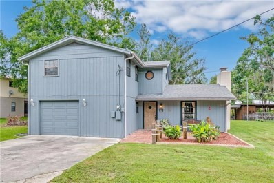 62 Perch Street, Haines City, FL 33844 - MLS#: P4900689