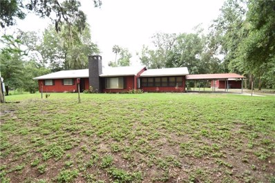 5951 Halabrin Road, Haines City, FL 33844 - MLS#: P4900715