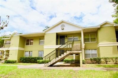 1218 Unitah Avenue UNIT 4, Lakeland, FL 33803 - MLS#: P4900727