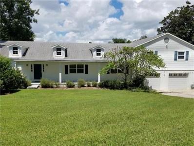 508 S Lake Florence Drive, Winter Haven, FL 33884 - MLS#: P4900742