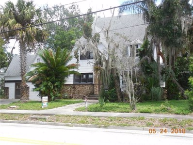 305 W Beacon Road, Lakeland, FL 33803 - MLS#: P4900745
