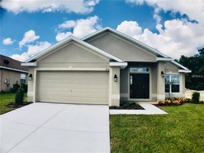 640 Meadow Pointe Drive, Haines City, FL 33844 - MLS#: P4900789